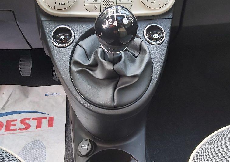 Fiat 500 1.2 69cv STAR