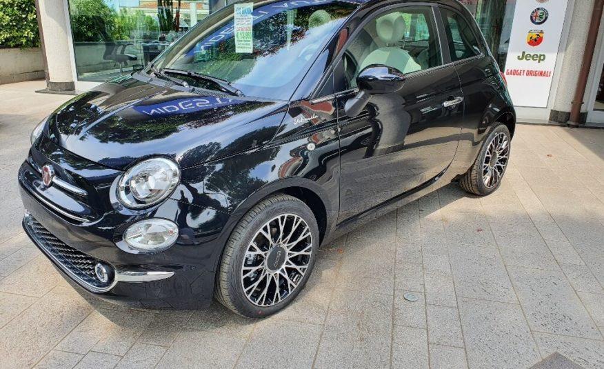 FIAT 500 1.0 70cv HYBRID DOLCEVITA