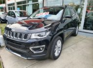 Jepp Compass 1.3 T4 AUTOMATICA 2WD 150cv Limited