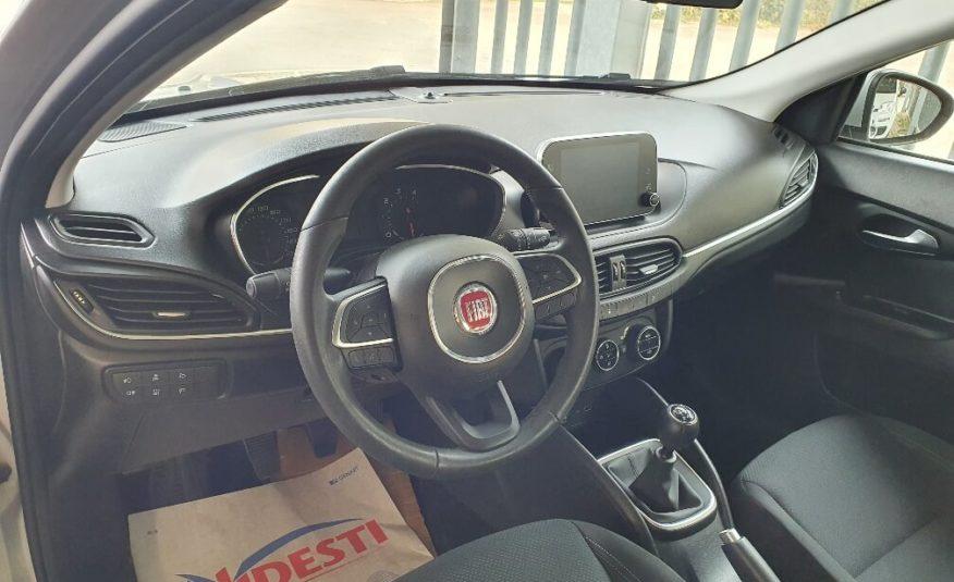 Fiat TIPO SW 1.6 MJT 120cv LOUNGE AZIENDALE
