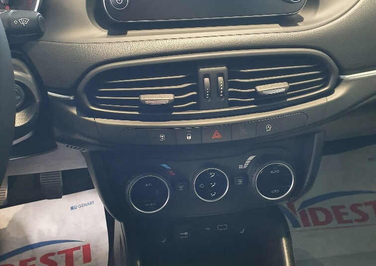 Fiat TIPO 5PORTE 1.4 TURBO 120cv LOUNGE