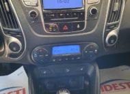 HYUNDAI ix35 2.0 crdi 136cv 2WD COMFORT – UNICO PROPRIETARIO