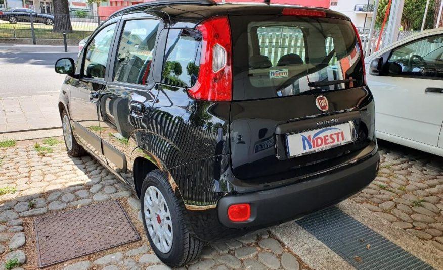 FIAT PANDA 1.3 MJT 75cv LOUNGE EURO5+ OK NEOPATENTATI