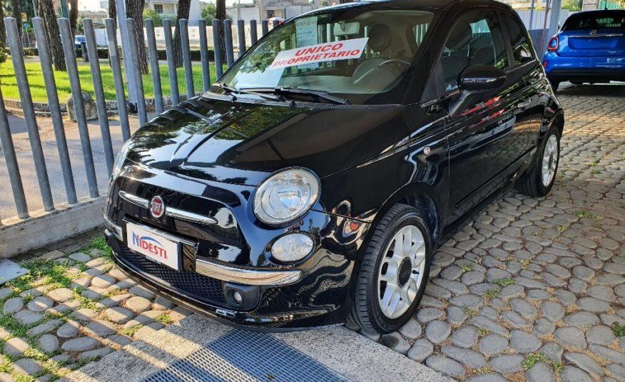FIAT 500 1.3 mjt 75cv SPORT – OK NEOPATENTATI